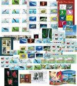Samoa - Paquet de timbres - Neuf