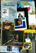 Tuvalu - Paquet de timbres – Neuf