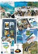 Vanuatu/Aitutaki - Paquet de timbres - Neuf