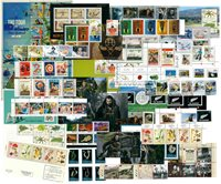 Nuova Zelanda - Pacchetto di francobolli - Nuovo