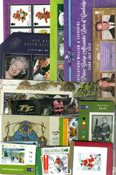 Île de Man - Paquet de timbres – Neuf