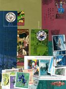 Liechtenstein - Paquet de timbres – Neuf