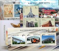 Lituanie - Paquet de timbres – Neuf
