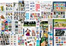 Pays-Bas - Paquet de timbres - Neuf