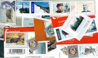 Norvège - Paquet de timbres - Neuf