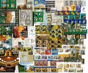 Roumanie - Paquet de timbres - Neuf