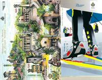 San Marino - Frimærkepakke - Postfrisk