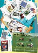 Turquie, Chypre du Nord - Paquet de timbres - Neuf