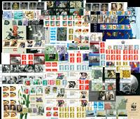 Storbritannien - Paquet de timbres – Neuf