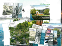 Madère, Açores  - Paquet de timbres – Neuf