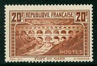 France - YT 262 - Neuf