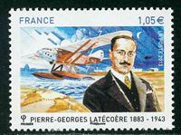 Frankrig - YT 4794 - Postfrisk