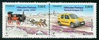 Frankrig - Hæfte YT BC4749 - Postfrisk