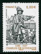 Frankrig - YT 4745 - Postfrisk