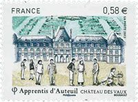 France - YT 4738 - Neuf
