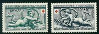 Frankrig - YT 937-938 Postfrisk