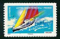 Frankrig - YT 894A - Postfrisk