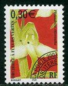 Frankrig - Forudannulleret YT 246 - Postfrisk