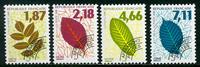 France - Préob. YT 236-239 - Neuf