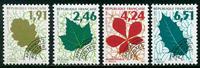 France - Préob. YT 232-235 - Neuf
