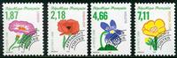 France - Préob. YT 240-243 - Neuf