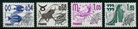 France - Préob. YT 146-149 - Neuf