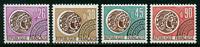 France - Préob. YT 130-133 - Neuf