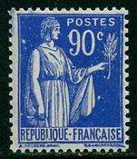 Frankrig - YT 368 - Postfrisk