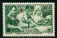 Frankrig - YT 459 - Postfrisk