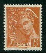 Frankrig - YT 409 - Postfrisk