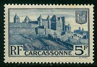 France - YT 392 - Neuf