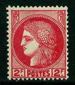 France - YT 373 - Neuf