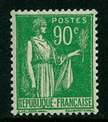 France - YT 367 - Neuf
