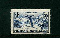 Frankrig - YT 334 - Postfrisk