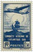 Frankrig - YT 320 - Postfrisk