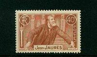 Frankrig - YT 318 - Postfrisk