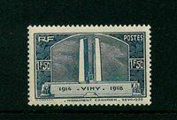 France - YT 317 - Neuf