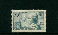 Frankrig - YT 313 - Postfrisk