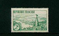 Frankrig - YT 301 - Postfrisk