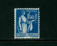 Frankrig - YT 288 - Postfrisk