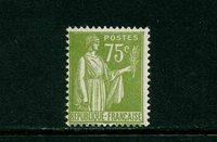 France - YT 284A - Neuf