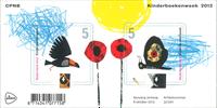 Holland - Børnebøger - Spændende miniark med pop-up effekt