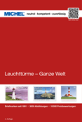 Michel - Catalogo tematico mondiale Fari - 2019