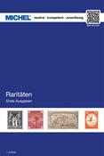 Michel Rariteter 2019 Hele Verden, Erstausgaben