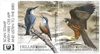 Grèce - EUROPA 2019 Birds - Série neuve 2v