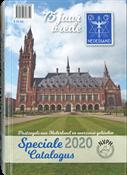 Países Bajos - Catálogo NVPH 2020