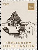 Liechtenstein - SEPAC 2019 / Casas antiguas