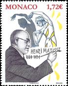 Henri Matisse 150 aniversario.