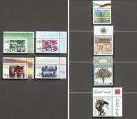 Allemagne - Livre annuel 1998