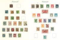 Denmark - Collection